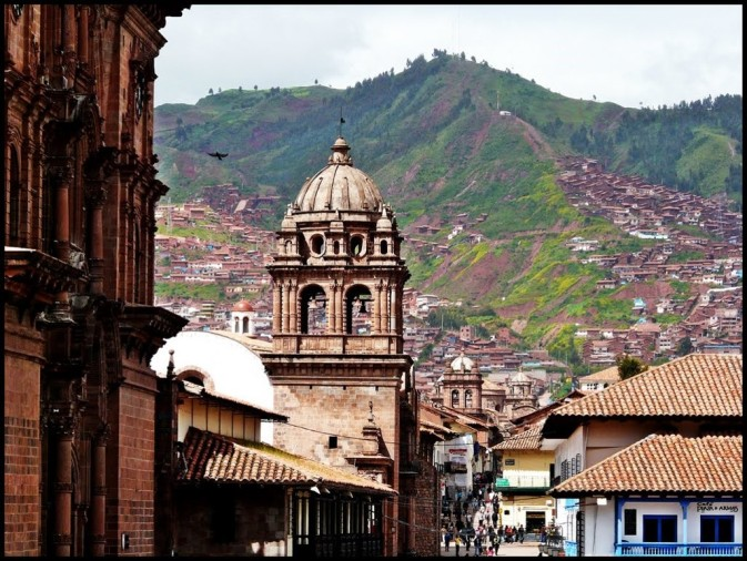 Fascinating Cusco