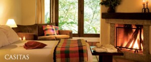 Your Casita at Inkaterra